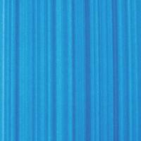 синий.