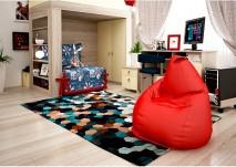 Бескаркасная мебель