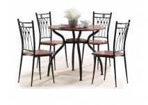 Комплект стіл та стільці