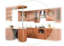 Кухни,кухонная мебель