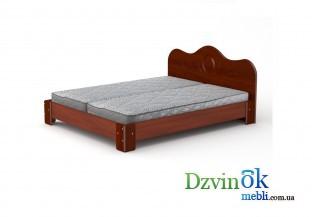 Кровать 160 МДФ